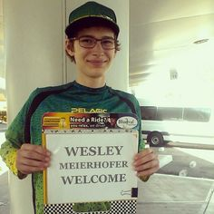 Dear #Wesley Welcome to #Cancun #Airport