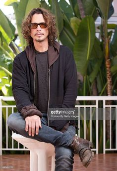 Chris Cornell 2015  #chriscornell #soundgarden #audioslave