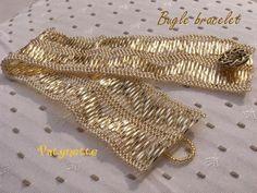 Schéma du Bugle Bracelet