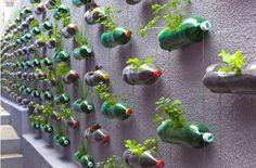 14 Ιδέες διακόσμησης κήπου με παλιά αντικείμενα!
