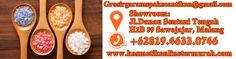 Toko Garam Aromatherapy,Spa Garam Laut Mati,Spa Mandi Garam,Jual Garam Spa Natural Beauty Care,Cara Mudah Garam Spa Yang Alami,Distributor Garam Spa Kecantikan,Fungsi Garam Spa Aromaterapi,Garam Mandi Body Shop,Pemutihan Kulit Secara Alami,Toko Garam Spa Praktis. Pesan Sekarang Disini : +62819.4633.0746 (XL) Showroom : Jl. Danau Sentani Tengah H2B 39 Sawojajar, Malang http://www.kosmetikonlinetermurah.com/2015/06/GaramSpaKakiMandiAirGaramGaramSpaThailand083811252524.html