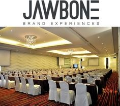 #JawboneBrandExperiencesEventsCorporateServices offers everything a business owner, large or small, needs in event planning, marketing strategies and public & media relations. Click this Url @ http://goo.gl/2mMZL7