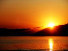 Lake Pend Orielle  Photo: Callie Wood