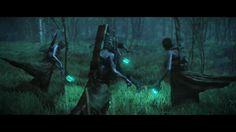 Видеоигры Ведьмак 3: Дикая Охота  Обои