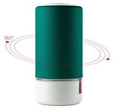Zipp-Libratone Speakers – Wireless, Wifi and Bluetooth speakers with 360° Fullroom Sound