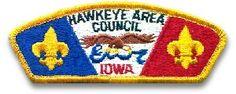Hawkeye Area