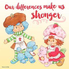 I used to love strawberry shortcake Strawberry Shortcake Characters, Strawberry Shortcake Recipes, Vintage Strawberry Shortcake, Cute Cartoon Pictures, Cartoon Pics, Disney Pictures, Dibujos Cute, Rainbow Brite, Old Cartoons