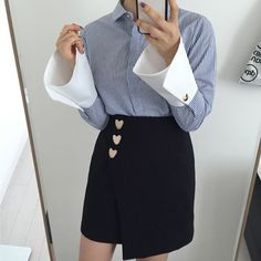 jiminception: skirt (50% off + use 'haseon' for... -
