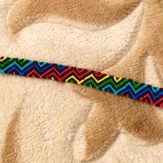 Custom friendship bracelet!(14616)