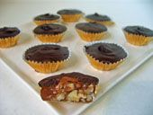 http://candy.about.com/od/nutcandyrecipes/r/turtle_cups.htm