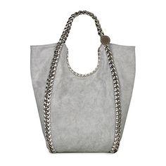 OOOK - Stella McCartney - Bags 2011 Summer - LOOK 14 found on Polyvore