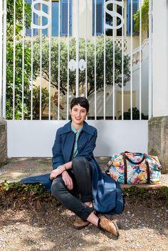 Weekend bag  www.numon.org