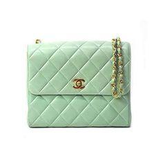 Chanel Mint