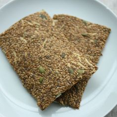 Raw Apple Flax Flat Bread (gluten free, grain free, vegan, dehydrator needed)