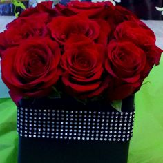 casino night centerpiece ideas   Casino party centerpieces.   Ideas For my Old Hollywood glam 1920's C ...