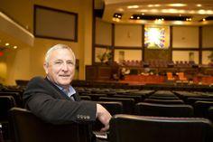#panama #orbispanama First Baptist Church marks pastor's 20-year anniversary - The News Herald #KEVELAIRAMERICA #orbispanama