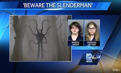 "Beware of the ""SLENDER MAN"" documentary premiere in March (VIDEO)"