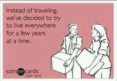 Haha pretty much.