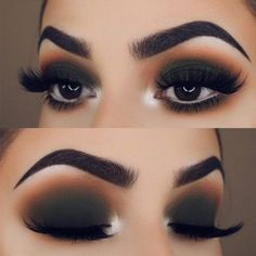 Stunning Smokey Eye Makeup Ideas picture 1
