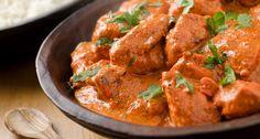 Best restaurants in Delhi, to eat Butter Chicken.