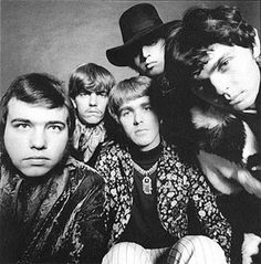 """1001 Songs: #8 The Electric Prunes """"The Great Banana Hoax"""", 1967"""