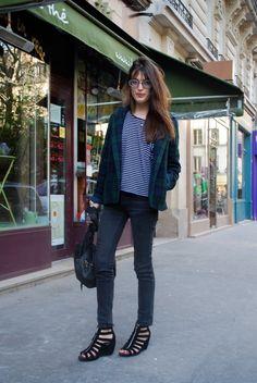 je veux être parisienne