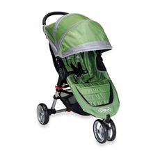 Baby Jogger™ City Mini Single Stroller - buybuy BABY