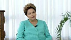 Blog do Osias Lima: Dilma confronta números da Rede Globo e reafirma c...
