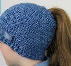 Crochet Beautiful Beanie Hat