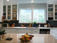 Kitchen Window Pictures: The Best Options, Styles & Ideas : Page 62 : Rooms : Home & Garden Television