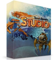 ToonBoom Studio 7 available now. Unleash your imagination