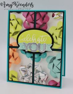 Stampin' Up! Picture Perfect Birthday for the Inkin' Krew Blog Hop – Stamp With Amy K