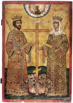 Byzantine Icons, Byzantine Art, Antique Tattoo, Orthodox Catholic, Jesus Christ Images, Archangel Raphael, Orthodox Icons, Angel Art, Sacred Art