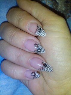uv nailsgel nailsstempel nailnail artnetz muster - Gel Fingernagel Muster