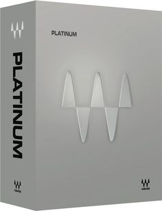 ✅ Instant Delivery, ✅ Financing, and ✅ FREE Tech Support for your Waves Platinum Plug-in Bundle! Recording Studio Design, Professional Audio, Studio Software, Sound Design, Electronic Music, Plugs, Waves, Music Production, Pitch