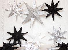 3D stars