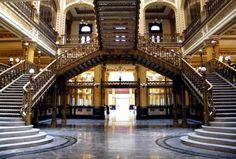 Resultado de imagen para palacios de buenos aires fotos