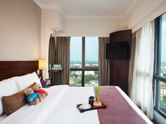 Somerset Grand Hanoi Serviced Residences Hanoi, Vietnam