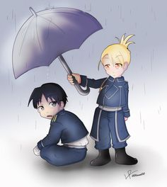 Rain by ~00laua00 on deviantART