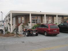 Topsail, NC ~ Beach Shop Grill, the best restaurant in this area.