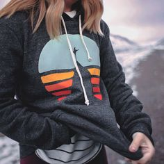 Product Info The comfiest hooded sweatshirt on the planet, you'll end up wearing it 10 days in a row. Product Details: 6.5 oz., 50 Polyester 46% Combed Ringspun