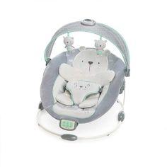 Sdraietta automatica Ingenuity Twinkle Teddy Bear