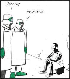 Viñeta: El Roto - 2014-10-10 | Opinión | EL PAÍS