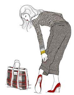 Illustration Garance Doré