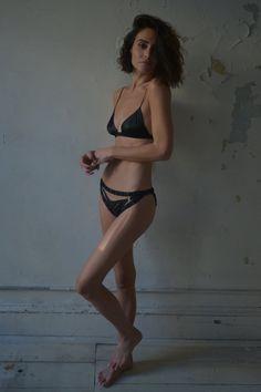 Batch Production, Amazing Art, Collaboration, Bikinis, Swimwear, Brooklyn, Tights, Nyc, Lingerie