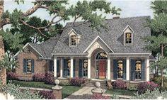 Plan #406-102 - Houseplans.com