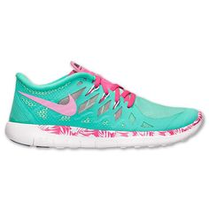 Girls' / Women's Nike Free 5.0