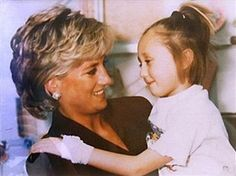 The Caring Princess - Princess Diana Remembered