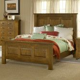 Found it at Wayfair - Outback Panel Bed