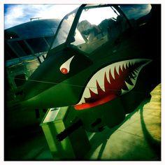 Chopper Palm Springs Air Museum, Spring Air, Chopper, Choppers